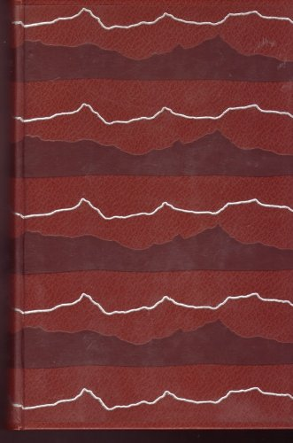 Men to Match My Mountain; the Opening of the West; Limited Signed Edition (MAINSTREAM OF AMERICA ()
