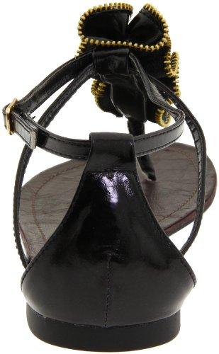 Dora Black Thong 06 Womens Sandal Dora Fahrenheit Fahrenheit 06 Womens HTU4qBq