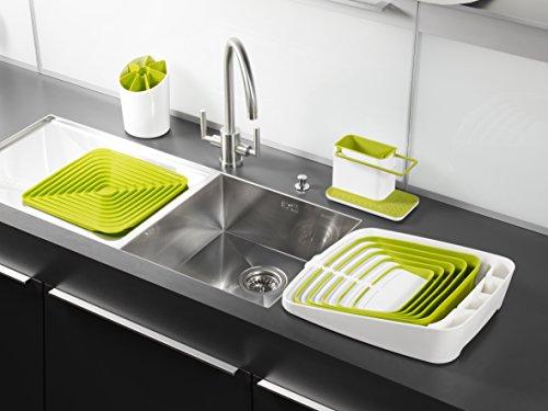 Amazoncom double sink bathroom vanity Home amp Kitchen