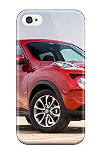 New Diy Design Nissan Juke 78677466 For Iphone 4/4s Cases Comfortable For Lovers And Friends For Christmas Gifts