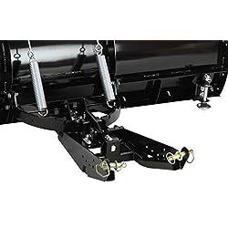 72 inch DENALI UTV Snow Plow Kit - 2011-2015 Gator