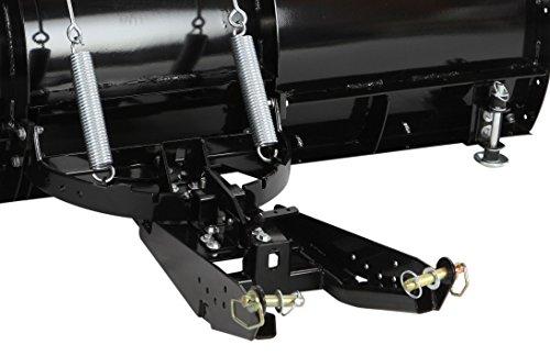 60 inch DENALI UTV Snow Plow Kit - 2014+ Massimo 500 & 700 by MotoAlliance (Image #1)