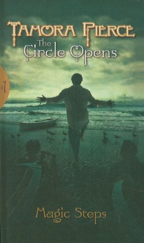 Download Magic Steps (Circle Opens (Prebound)) pdf epub