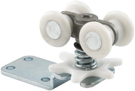Pocket Door Rollers >> Slide Co 161100 Pocket Door Roller Assembly With Four Wheels
