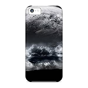 MMZ DIY PHONE CASEFor Dana Lindsey Mendez Iphone Protective Case, High Quality For iphone 6 plus 5.5 inch Moon Rise Skin Case Cover