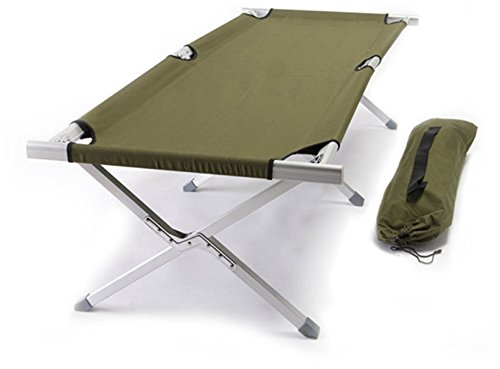 best-camping-cot