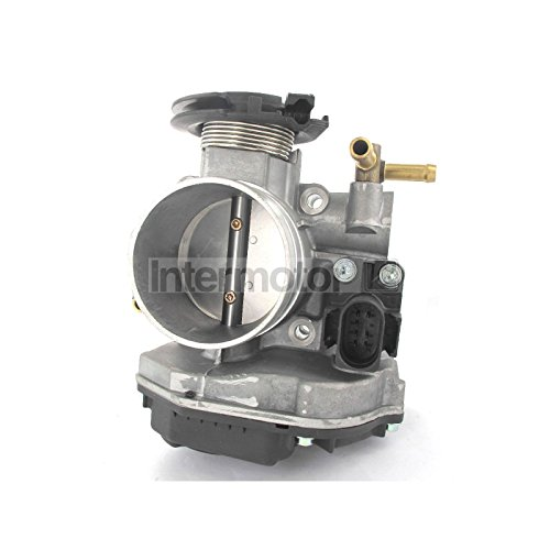 Intermotor 68211 Throttle Body: