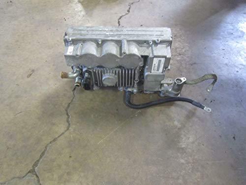 - Morad Parts 08-10 Chevy Malibu DC Converter Inverter 12629430 Battery Electronic Hybrid