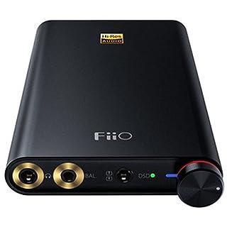 FiiO Q1 MarkⅡ 【FIO-Q1MK2】ハイレゾ対応USB DAC内蔵ポータブルヘッドホンアンプ