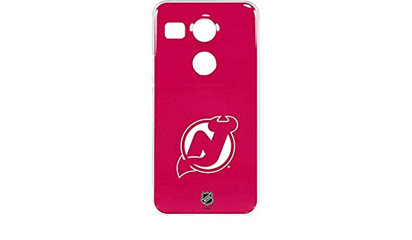 ff13793eb365 Amazon.com  NHL New Jersey Devils Google Nexus 5X LeNu Case - New Jersey  Devils Color Pop Lenu Case For Your Nexus 5X  Electronics
