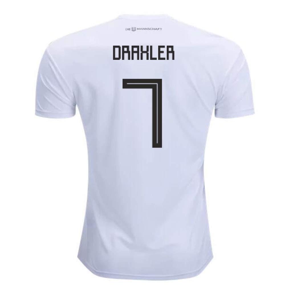 Germany Home Shirt 2018 Sizes S-XXXL