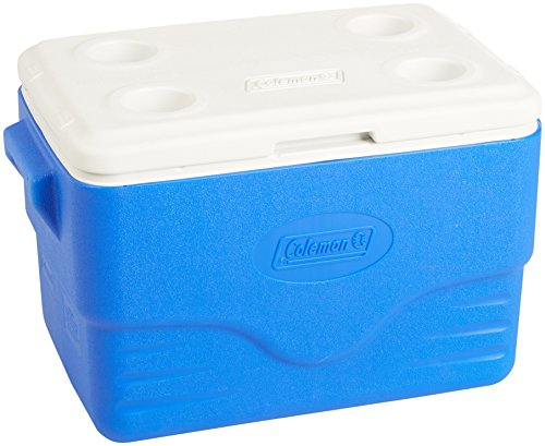 Coleman 36 Quart Performance Cooler (36 Quart Marine Cooler)