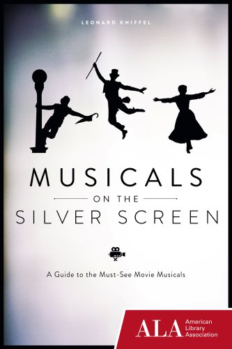 Musicals on the Silver Screen: A Guide to the Must-See Movie - Video Screen Silver