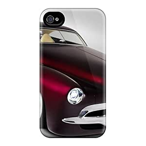 Fashionable Style Case Cover Skin For Iphone 4/4s- Amazing Car