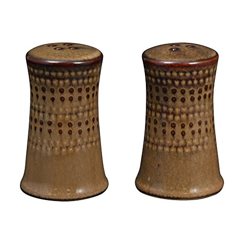 Pfaltzgraff Cambria Salt And Pepper Shaker Set