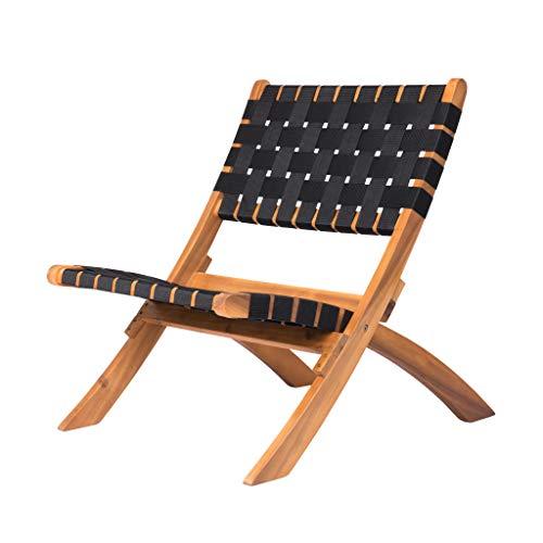 Patio Sense Patio Chair, Natural
