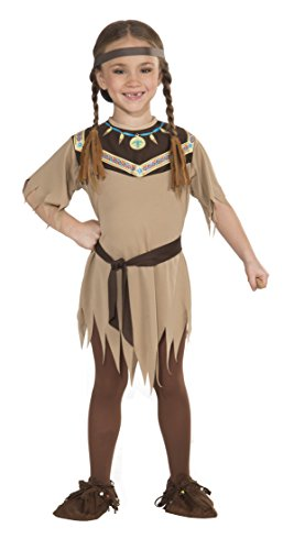 Forum (Child Indian Girl Costume)