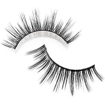 065bd6fea67 Amazon.com : Lashaholic Lashes Basic B Collection - Instaglam : Beauty
