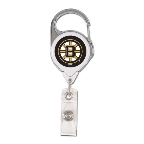 Retractable Pull Key Ring Chain Reel Recoil Key Ring Badge H