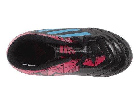 adidas Kids Girl's Neoride II TRX FG  Black/Solar Blue/Vivid