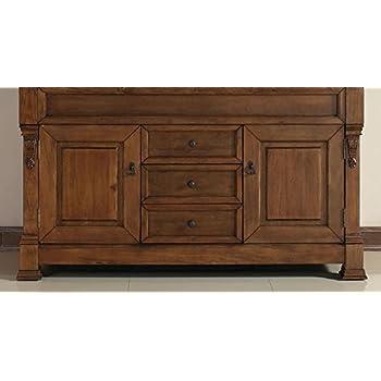 James Martin Brookfield 60 Single Bathroom Vanity In Oak Vanity Cabinet Only
