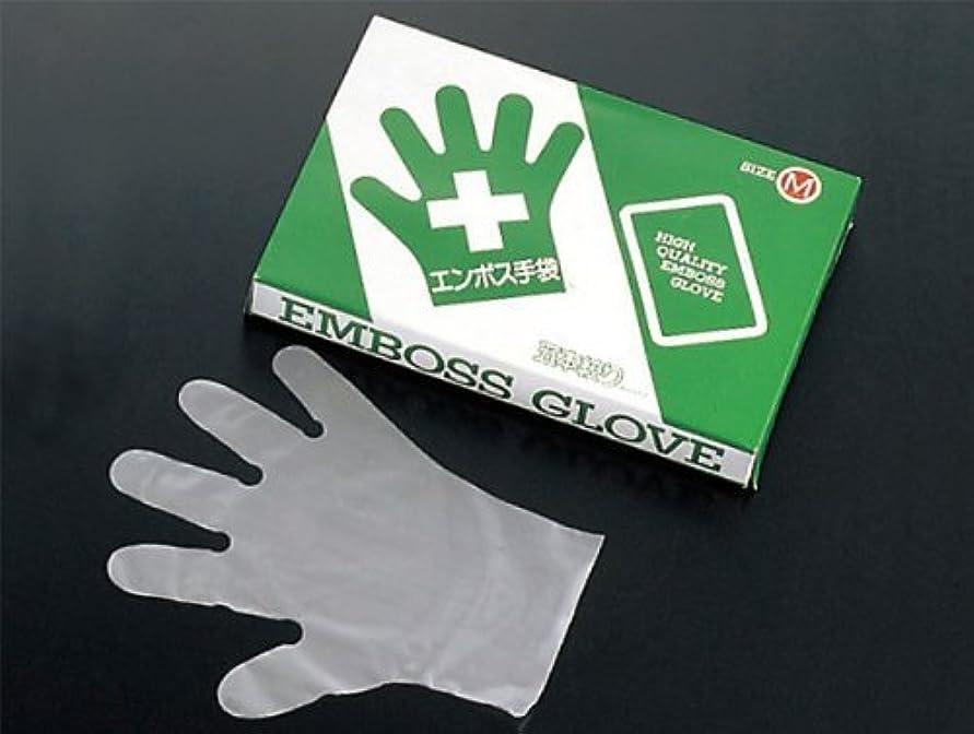 彼自身閃光辞書エコノミー 手袋 #28 化粧箱(五本絞り)200枚入 L(外)27μ