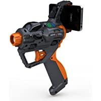 HEX3 AppTag Laser Blaster for iPhone, iPod Touch, and Android Phones (Fits most Nerf Blasters)