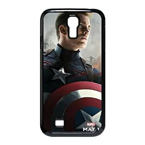 Avengers Age Of Ultron Samsung Galaxy S4 90 Cell Phone Case Black Gift pjz003_3327474