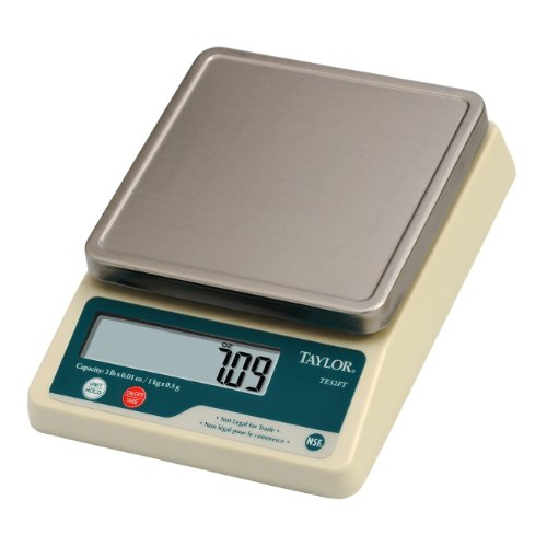 Taylor Precision Products Digital Portion
