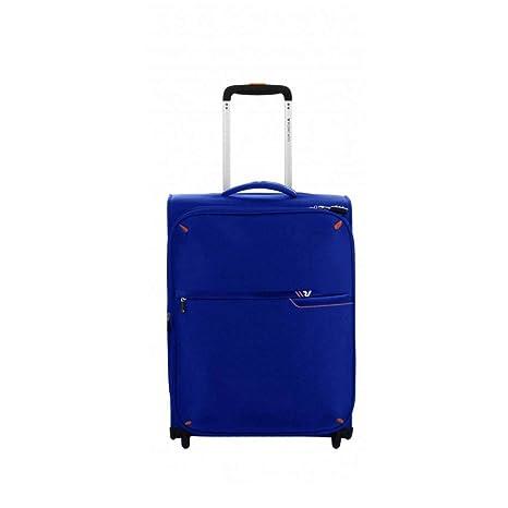 e716c24e5 Roncato Trolley Cabina Ryanair 2 Ruote S-Light 1,4kg Blu 415153 ...