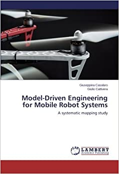 Model-Driven Engineering for Mobile Robot Systems: A systematic mapping study