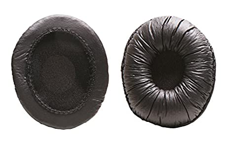 ad42733379e Amazon.com  Califone EP-306X Replacement Ear Pads for Multimedia ...