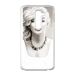 Marilyn Monroe Phone Case for LG G2 Case