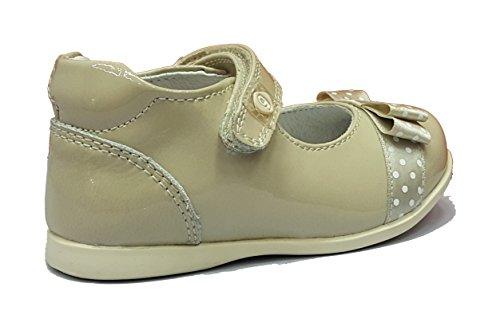 Garvalin Maho - Zapatos de primeros pasos Bebé-Niñas Beig
