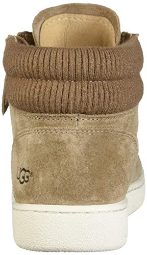 Pictures of UGG Women's W Olive Sneaker Fawn 6 M US 1094789 Fawn 7