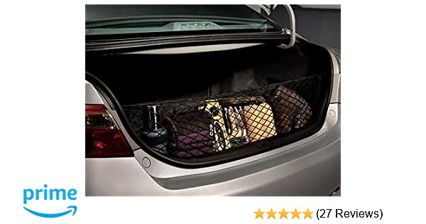 Trunk Envelope Vertical Style Cargo Net for Toyota Camry 2002-2011 BRAND NEW