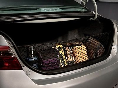 Envelope Style Trunk Cargo Net for Toyota Camry 2002 03 04 05 06 07 08 09 2010 2011