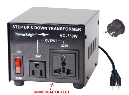 power bright transformer - 1