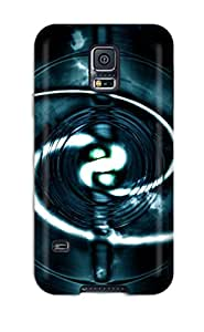 New Arrival Galaxy S5 Case Cool Case Cover