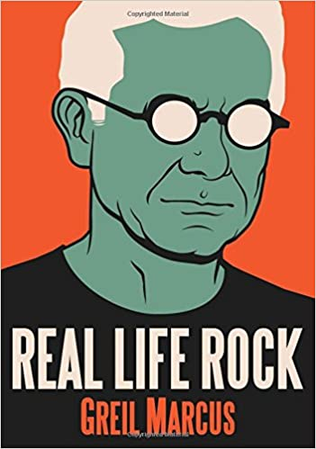 Book Real Life Rock: The Complete Top Ten Columns, 1986-2014