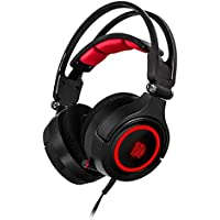 Tt eSPORTS CRONOS Riing RGB 7.1 Premium Virtual Surround Sound Gaming Headset