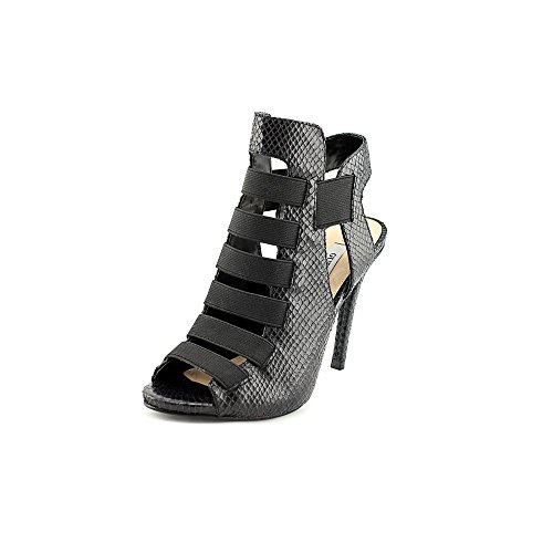 GUESS Womens Chica Black Multi