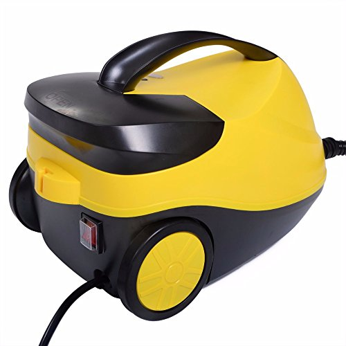 Professional Handheld Heavy Duty Steam Cleaner Carpet Steamer Cleaning Machine by Unknown (Image #2)