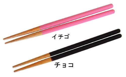Pocky Super Kawaii Chopsticks (Strawberry)