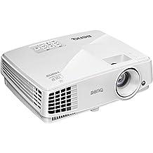 BENQ MW526 WXGA 3,200-Lumen DLP Projector Consumer Electronics