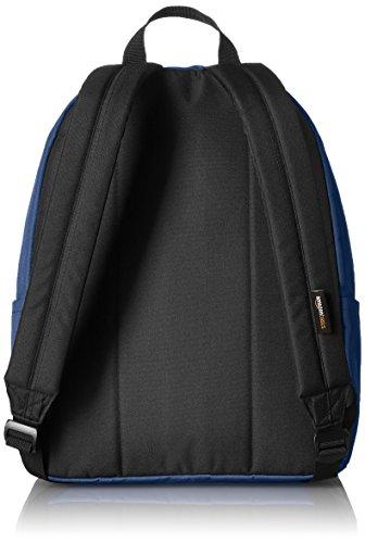AmazonBasics Classic School Backpack - Navy