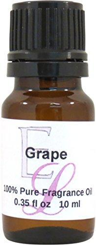 Grape Fragrance Oil, 10 ml - Grape Fragrance Oil