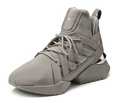 PUMA Women's Muse Echo Rock Ridge 5.5 B US mvqdlor85T