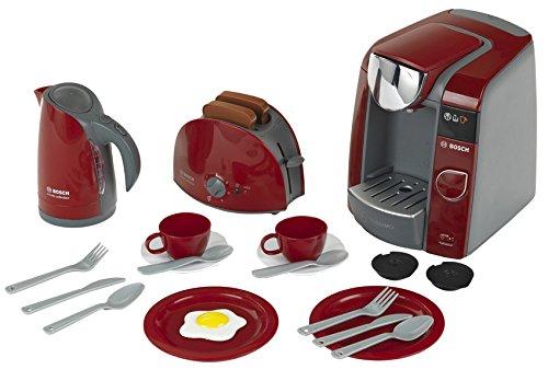 Theo Klein 9541 - Bosch Set De Desayuno