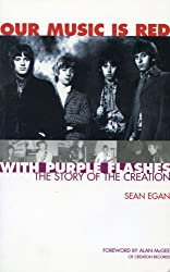 Our Music Is Red with Purple Flashes: The Story of the Creation